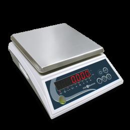 Balanza mod. PD6 6 Kg / 1 gr