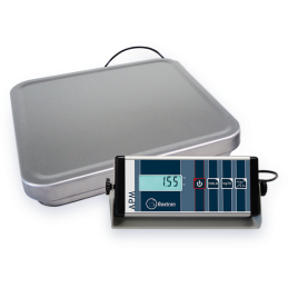Bascula portatil con maletin